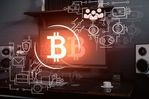 """[코인리더스] Deutsche Bank 분석가 """"Bitcoin, 향후 2 ~ 3 년은 전환점이 될 것입니다. 규제가 본격화 될 것으로 예상됩니다."""""""