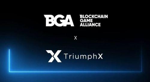 [코인리더스] Triumph X, 블록 체인 게임 협회 (BGA)에 합류 … 새로운 NFT 바람을 가져옵니다